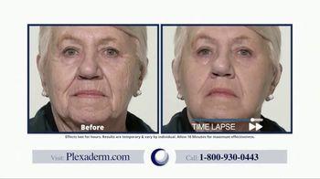 Plexaderm Skincare TV Spot, 'Personal Trainer: 50 Percent Off & Free Shipping' - Thumbnail 3