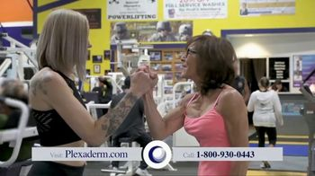 Plexaderm Skincare TV Spot, 'Personal Trainer: 50 Percent Off & Free Shipping' - Thumbnail 6