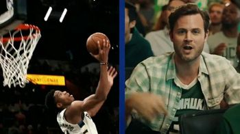 NBATickets.com TV Spot, 'Being There Live'