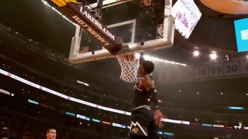 NBATickets.com TV Spot, 'Being There Live' - Thumbnail 3
