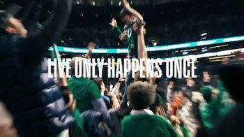 NBATickets.com TV Spot, 'Being There Live' - Thumbnail 9