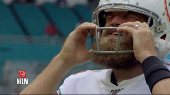 VISA TV Spot, 'NFL: Halloween' - 2 commercial airings