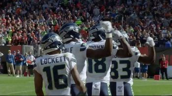 VISA TV Spot, 'NFL: Halloween' - Thumbnail 8