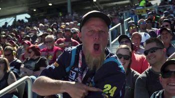 ISM Raceway TV Spot, '2019  Bluegreen Vacations 500 NASCAR Semi-Final Race Weekend'