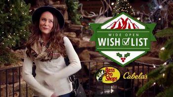 Bass Pro Shops Holiday Kickoff Sale TV Spot, 'Backyard Throw and Tackle Bag' - Thumbnail 1