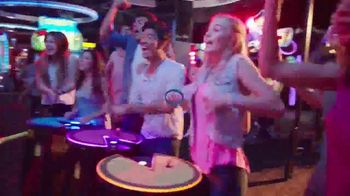 Dave and Buster's TV Spot, 'Weekend Plans' - Thumbnail 9