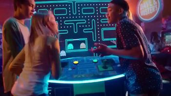 Dave and Buster's TV Spot, 'Weekend Plans' - Thumbnail 7
