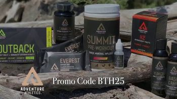 Adventure Athletics TV Spot, 'Altitude Sickness' - Thumbnail 3