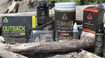 Adventure Athletics TV Spot, 'Altitude Sickness' - Thumbnail 2