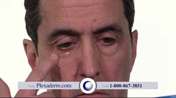 Plexaderm Skincare TV Spot, 'CEO of Plexaderm: 10 Minute Challenge' - Thumbnail 2