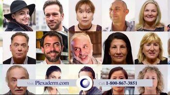 Plexaderm Skincare TV Spot, 'CEO of Plexaderm: 10 Minute Challenge' - Thumbnail 4
