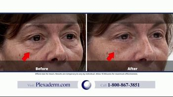 Plexaderm Skincare TV Spot, 'CEO of Plexaderm: 10 Minute Challenge' - Thumbnail 6