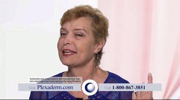 Plexaderm Skincare TV Spot, 'CEO of Plexaderm: 10 Minute Challenge' - Thumbnail 7