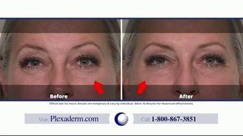 Plexaderm Skincare TV Spot, 'CEO of Plexaderm: 10 Minute Challenge' - Thumbnail 8