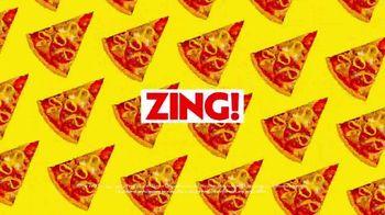 Papa Murphy's Pizza Zest Pepp TV Spot, 'Zing!: $10' - Thumbnail 5