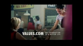 The Foundation for a Better Life TV Spot, 'Reaching Out' Song by Christina Aguilera - Thumbnail 9
