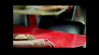 The Foundation for a Better Life TV Spot, 'Reaching Out' Song by Christina Aguilera - Thumbnail 8