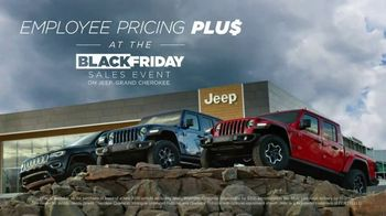 Black Friday Sales Event: Employee Pricing Plus [T2] thumbnail