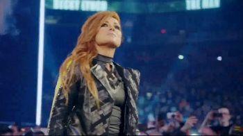 World Wrestling Entertainment (WWE) TV Spot, '2020 Wrestlemania: Tampa Bay'