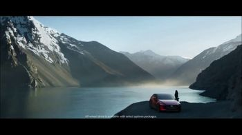 Mazda Season of Inspiration TV Spot, 'Dream Bigger' Song by Haley Reinhart [T2] - Thumbnail 4