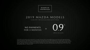 Mazda Season of Inspiration TV Spot, 'Dream Bigger' Song by Haley Reinhart [T2] - Thumbnail 5