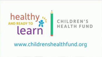 Children's Health Fund (CHF) TV Spot, 'Health Barriers' - Thumbnail 8