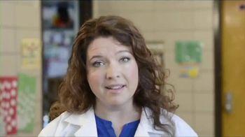 Children's Health Fund (CHF) TV Spot, 'Health Barriers' - Thumbnail 7