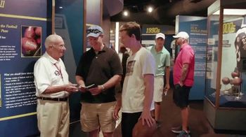 Pro Football Hall of Fame Super Trip Sweepstakes TV Spot, '2020 Super Bowl' - Thumbnail 2