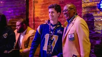 Pro Football Hall of Fame Super Trip Sweepstakes TV Spot, '2020 Super Bowl' - Thumbnail 6