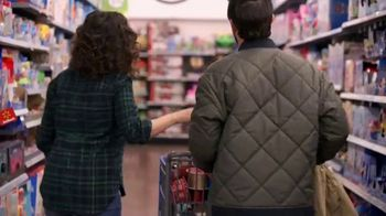 Walmart TV Spot, 'Holidays: Everyone's Happy' - Thumbnail 10
