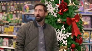 Walmart TV Spot, 'Holidays: Everyone's Happy' - Thumbnail 2