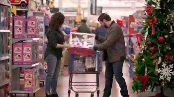 Walmart TV Spot, 'Holidays: Everyone's Happy' - Thumbnail 3