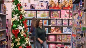 Walmart TV Spot, 'Holidays: Everyone's Happy' - Thumbnail 4