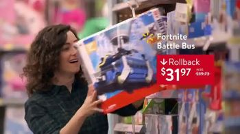 Walmart TV Spot, 'Holidays: Everyone's Happy' - Thumbnail 5