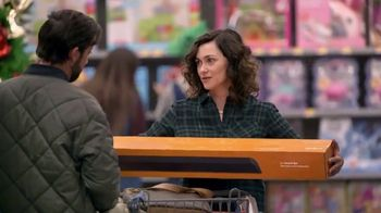 Walmart TV Spot, 'Holidays: Everyone's Happy' - 1481 commercial airings