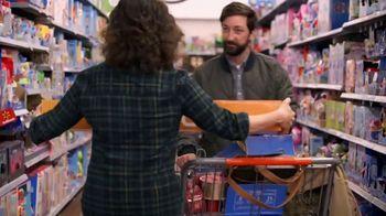 Walmart TV Spot, 'Holidays: Everyone's Happy' - Thumbnail 9