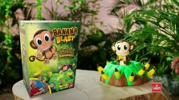 Banana Blast and Greedy Granny TV Spot, 'Take the Bananas' - Thumbnail 5