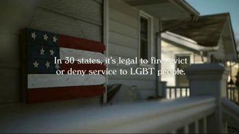 Beyond I Do TV Spot, 'LGBT Acceptance' - Thumbnail 7