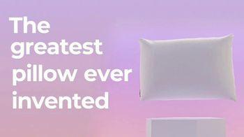 Purple Mattress Harmony Pillow TV Spot, 'Always on the Cool Side' - Thumbnail 10