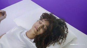 Purple Mattress Harmony Pillow TV Spot, 'Always on the Cool Side' - Thumbnail 6