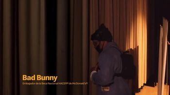 Ronald McDonald House Charities HACER TV Spot, 'El camino' con Bad Bunny [Spanish] - Thumbnail 4