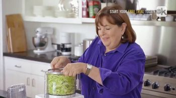 Food Network Kitchen App TV Spot, 'Ina's Brussel Sprouts'