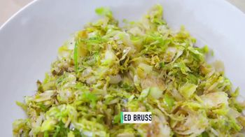 Food Network Kitchen App TV Spot, 'Ina's Brussel Sprouts' - Thumbnail 3