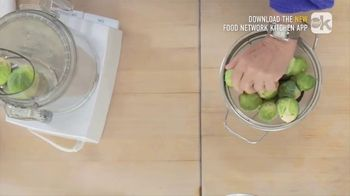 Food Network Kitchen App TV Spot, 'Ina's Brussel Sprouts' - Thumbnail 6
