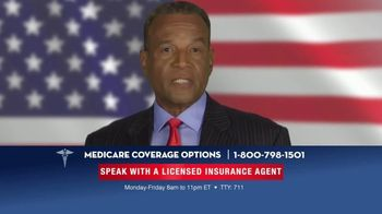 Medicare Coverage Options TV Spot, 'Fall Open Enrollment' - Thumbnail 3
