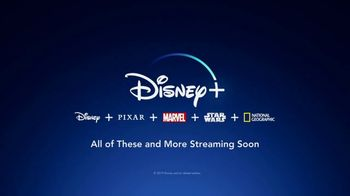 Disney+ TV Spot, 'All of These and More'