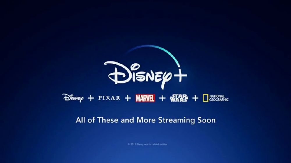 Disney+ TV Commercial, 'All of These and More'