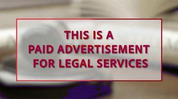 Greg Jones Law TV Spot, 'E-Cigarettes: Health Issues' - Thumbnail 1