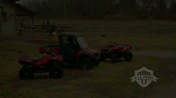 Tracker Off Road TV Spot, 'Landfall: Tracker 800SX for $10,999'