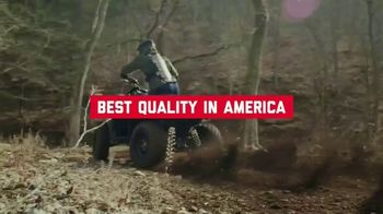 Tracker Off Road TV Spot, 'Landfall: Tracker 800SX for $10,999' - Thumbnail 3